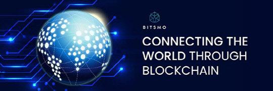 가상화폐 거래소 비츠모(BITSMO), 'Crypto Exchange Platform' 발표
